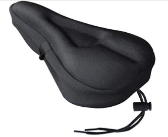 Top5: Best bicycle seat for hemorrhoid sufferers for best padded bicycle seat cover | Best Product