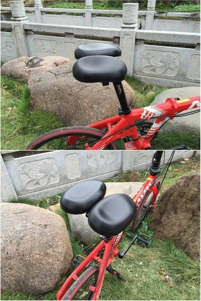 best bicycle comfort saddle