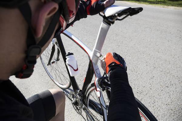 best road bike saddle under £100