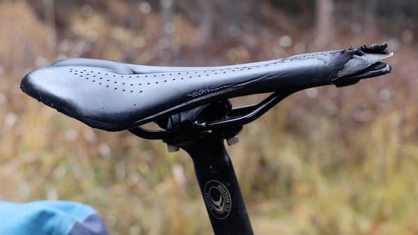 best bicycle seat angle