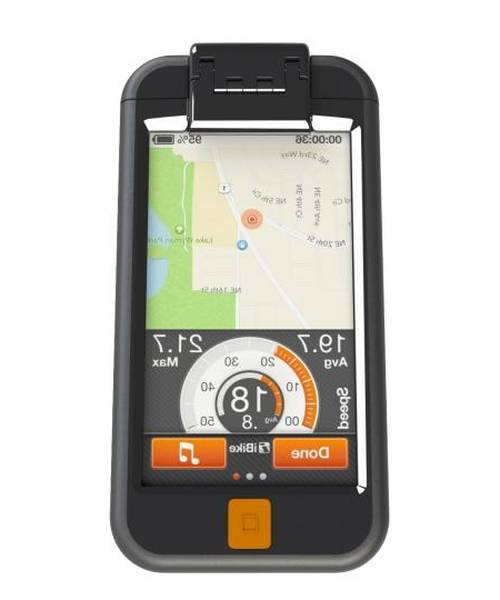 Top5 Gps speedometer for bicycle : cycling gps navigation Evaluation