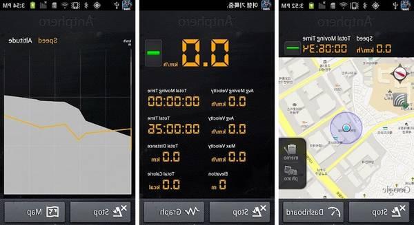 bicycle gps app