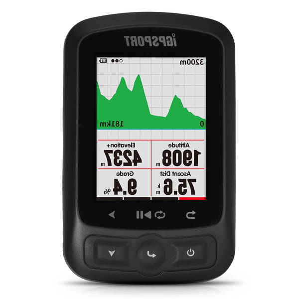 best cycle computer app android