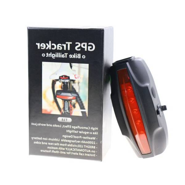 best anti-theft gps bicycle tracker
