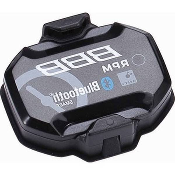 cycling cadence and heart rate monitor