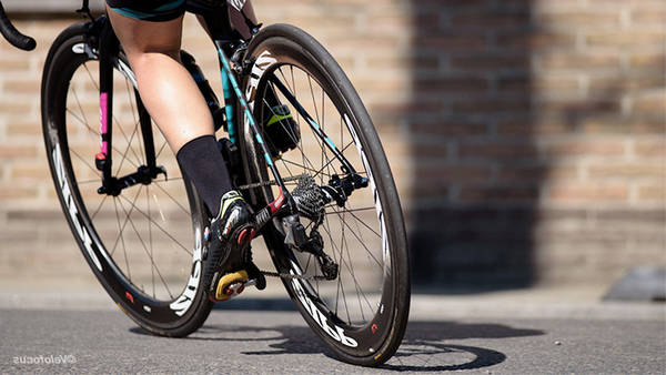 cycling cadence and speed sensor