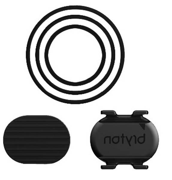 wahoo wireless rpm cadence tracker