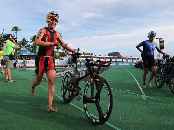 Pewaukee triathlon and escape the cape triathlon | Technical sheet